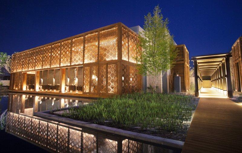 Nizuc Resort And Spa Image 44