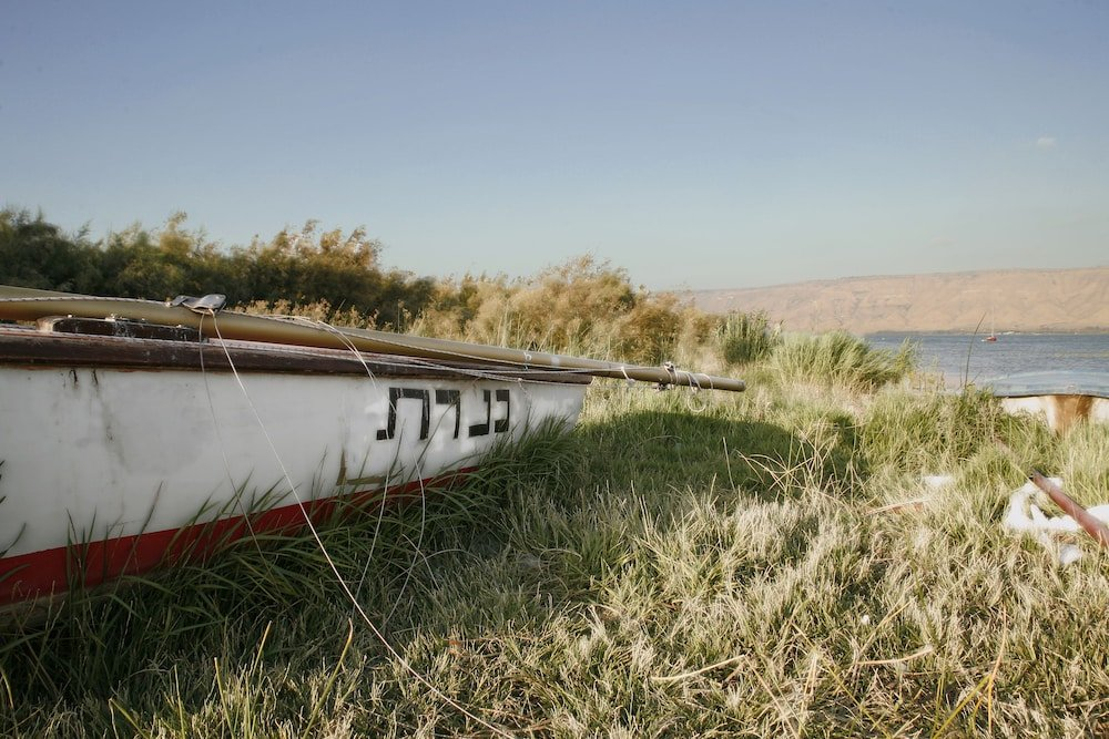 Kinneret Village, Sea Of Galilee Image 21