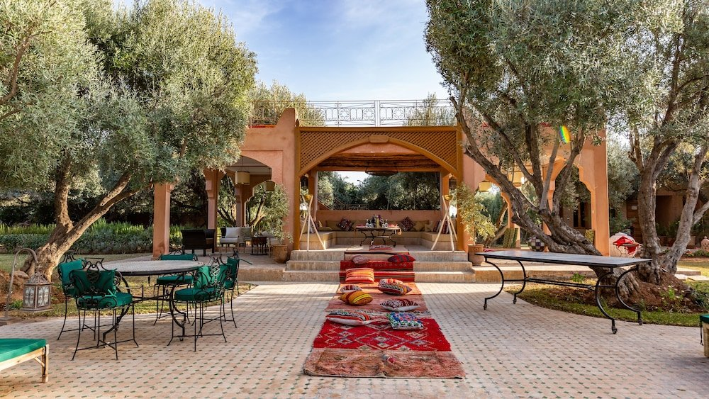 The Green Life, Marrakech Image 42
