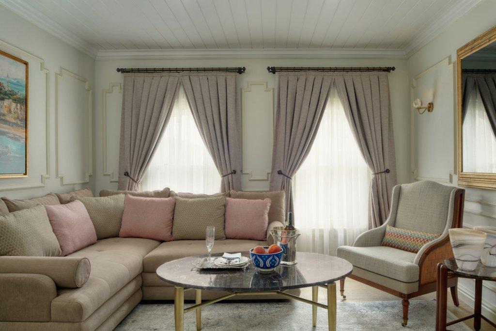 Six Senses Kocatas Mansions Hotel, Istanbul Image 23