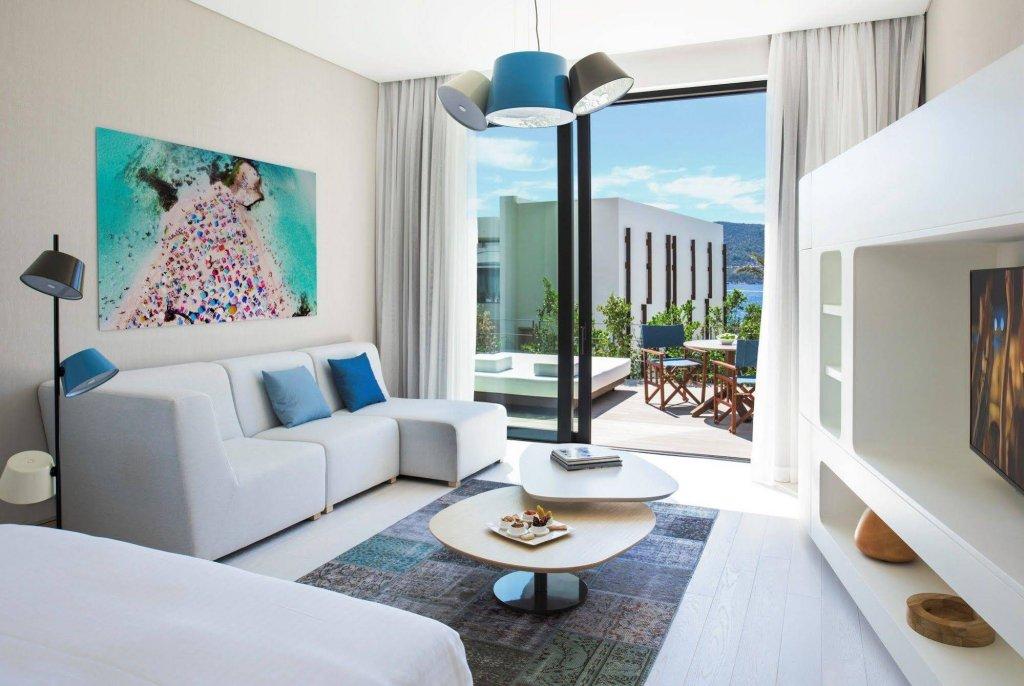 Susona Bodrum, Lxr Hotels & Resort Image 1