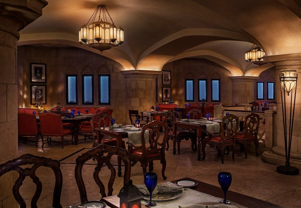 Jw Marriott Hotel Cairo Image 17