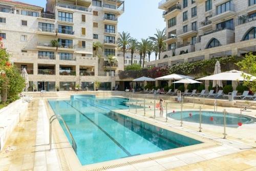 Andromeda Hill Apartments And Spa, Tel Aviv Image 3