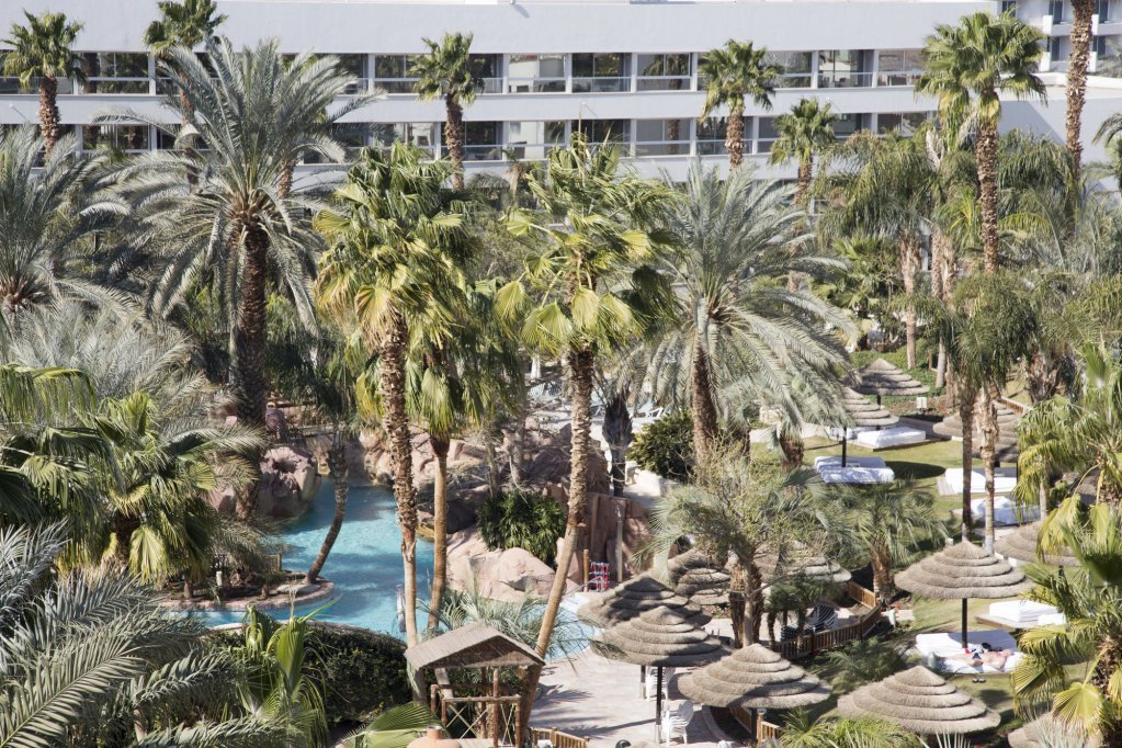 Isrotel Royal Garden All-suites Hotel, Eilat Image 28
