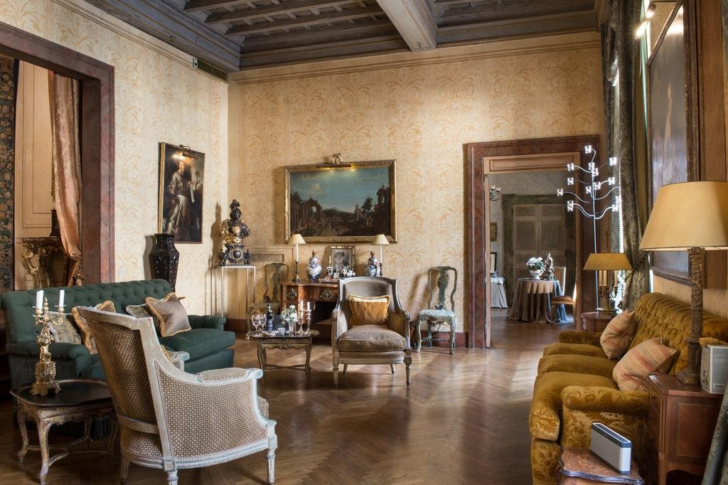 Residenza Napoleone Iii, Rome Image 9