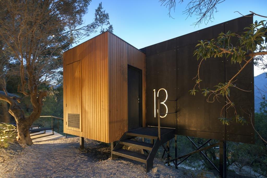 Vivood Landscape Hotel, Alicante Image 4