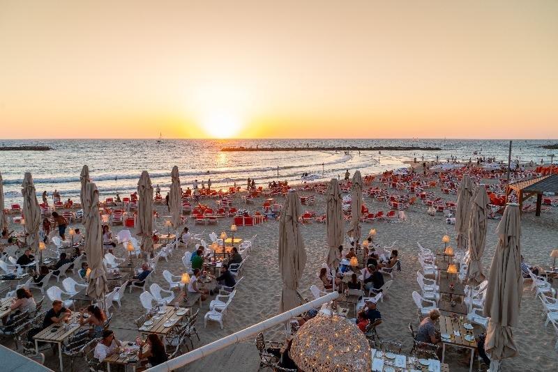 Leonardo Beach Tel Aviv Image 48
