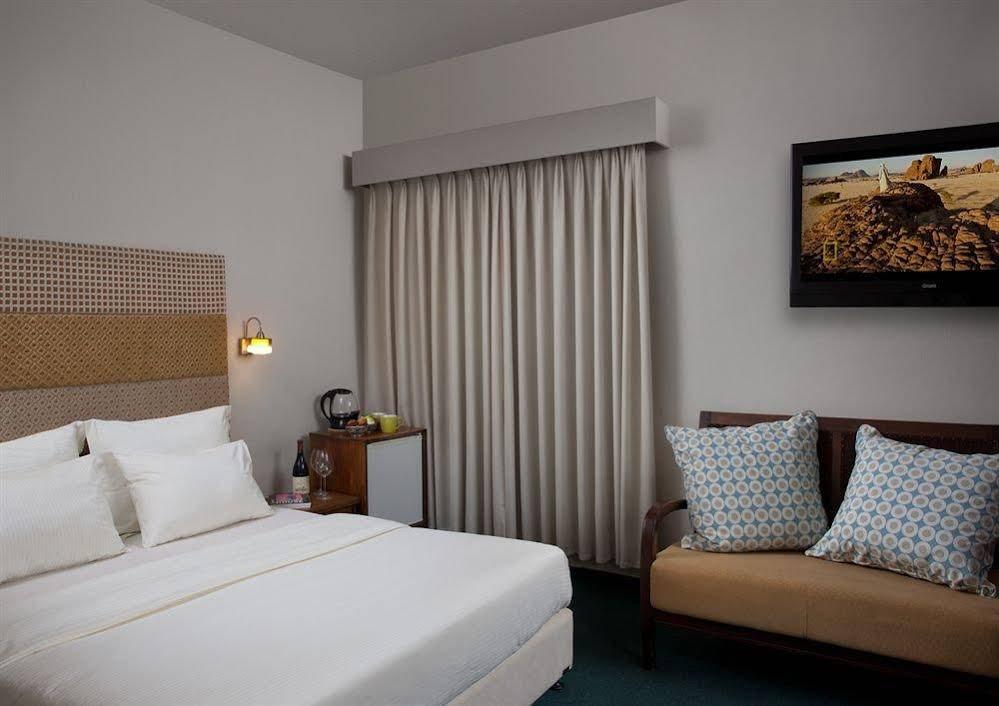 Shtarkman Erna Boutique Hotel Nahariya Image 7
