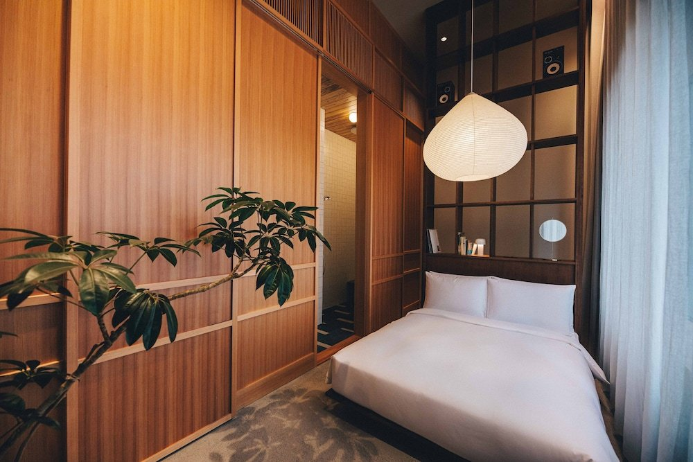 Hotel K5, Tokyo Image 38