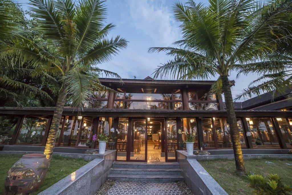 Sankofa Village Hill Resort & Spa, Hue Image 1