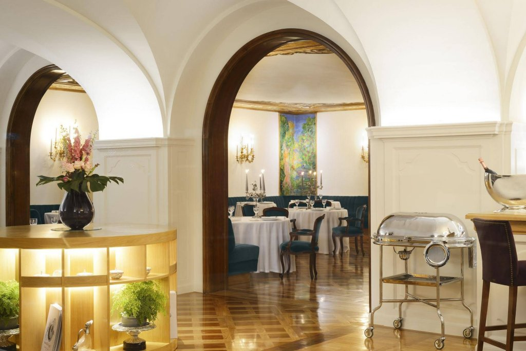 Hostal De La Gavina Hotel, S'agaro Image 6
