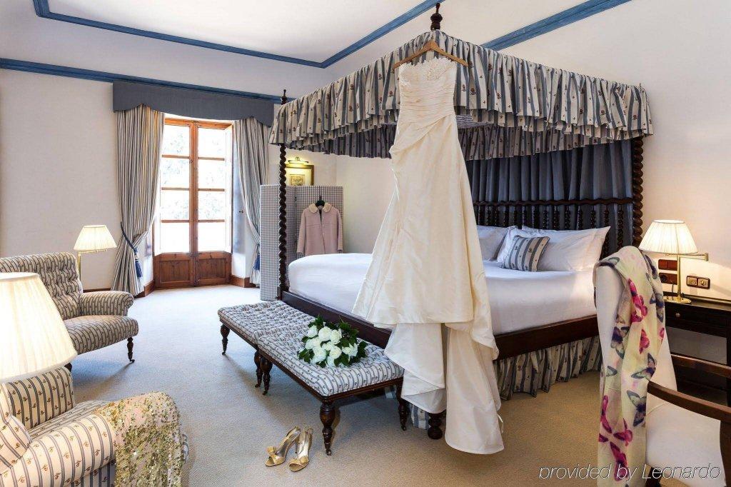 Gran Hotel Son Net, Es Capdella Image 0