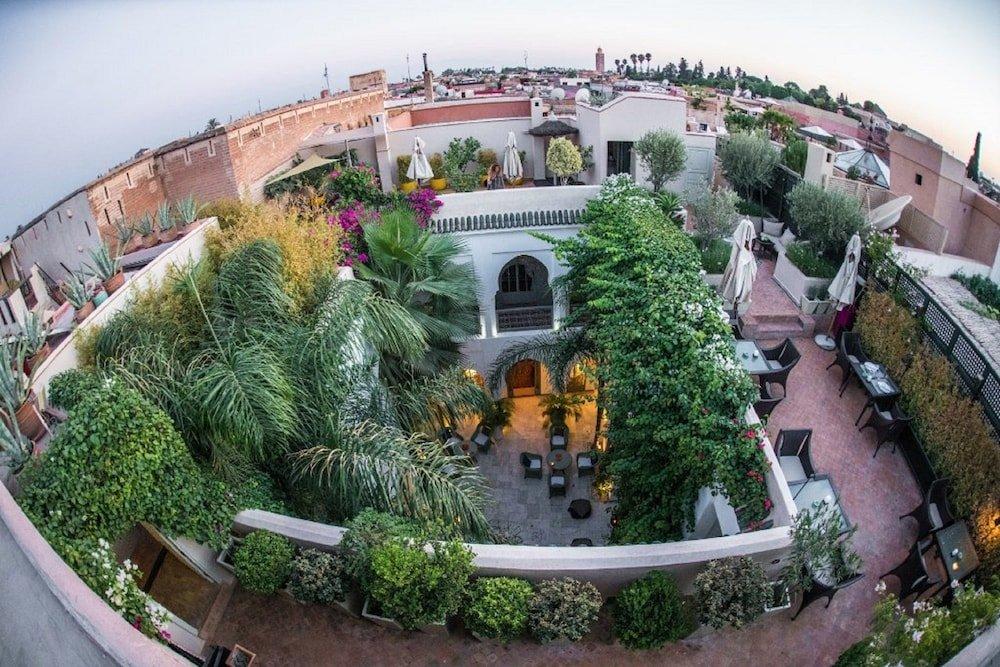 Riad Idra, Marrakech Image 24