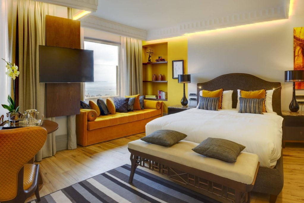 Ravouna 1906 Suites - Special Class, Adults Only, Istanbul Image 3