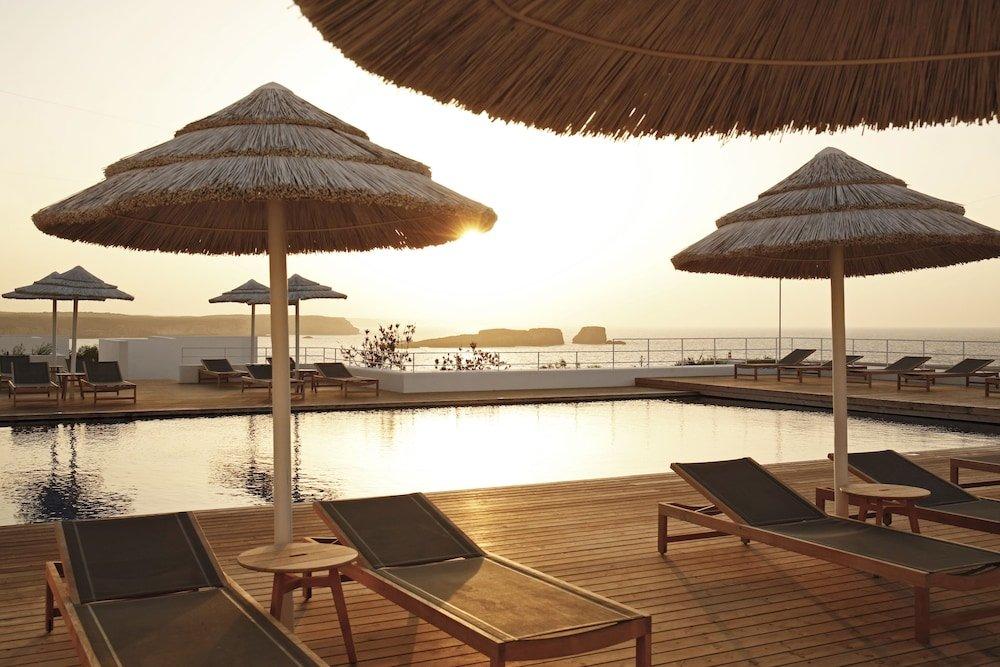 Memmo Baleeira Hotel, Sagres Image 39