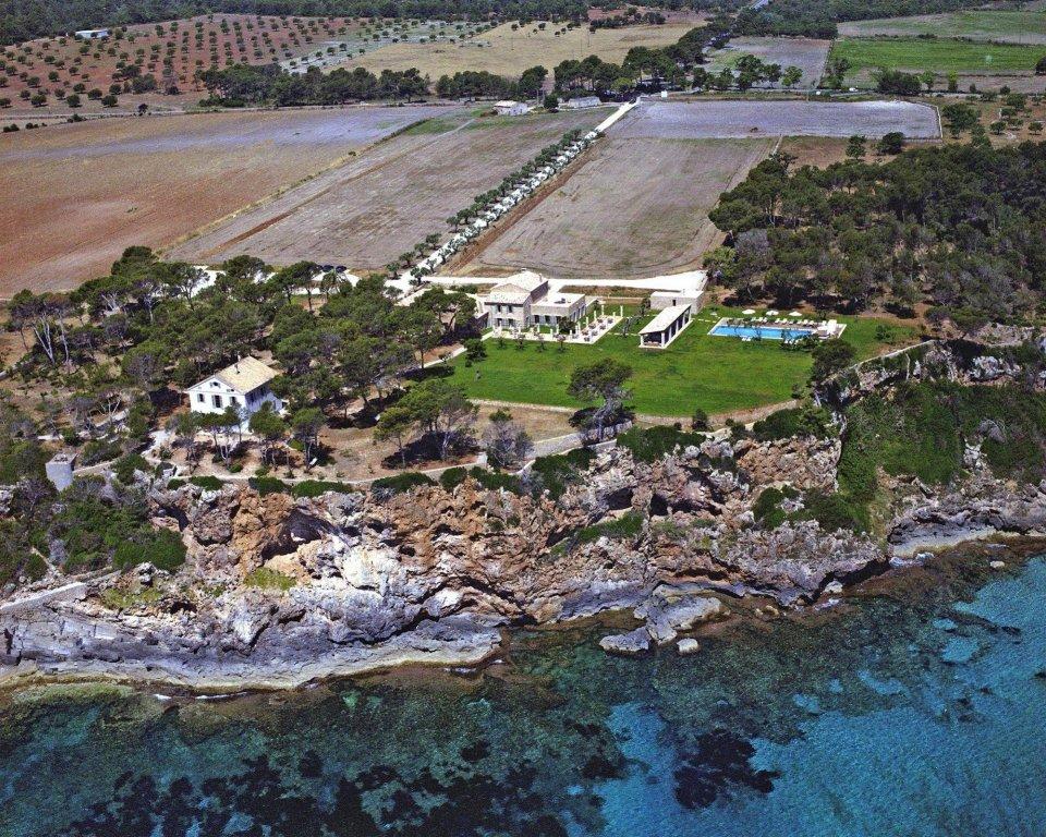 Can Simoneta Hotel, Canyamel, Mallorca Image 34