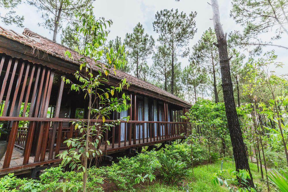 Sankofa Village Hill Resort & Spa, Hue Image 5