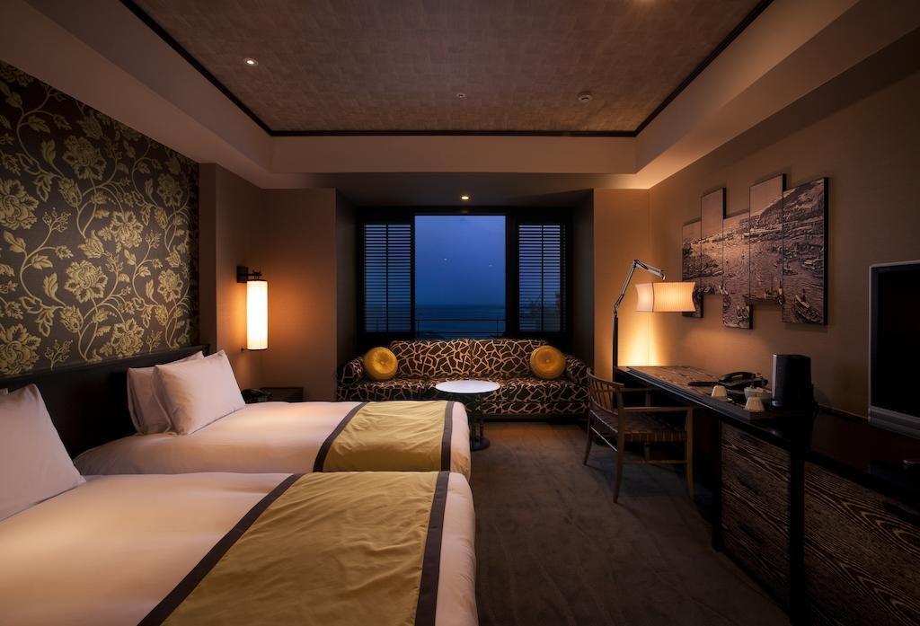 Oriental Hotel Kobe Image 5