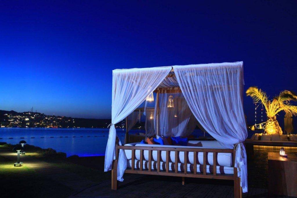 Kuum Hotel & Spa, Golturkbuku Image 1