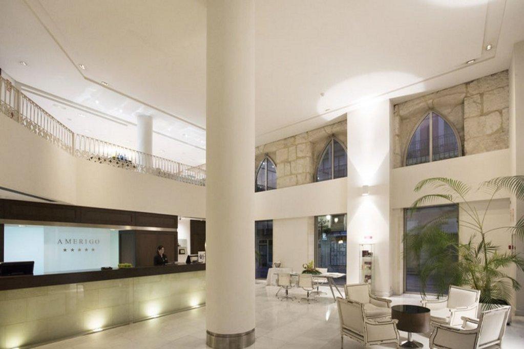 Hotel Hospes Amerigo, Alicante Image 9