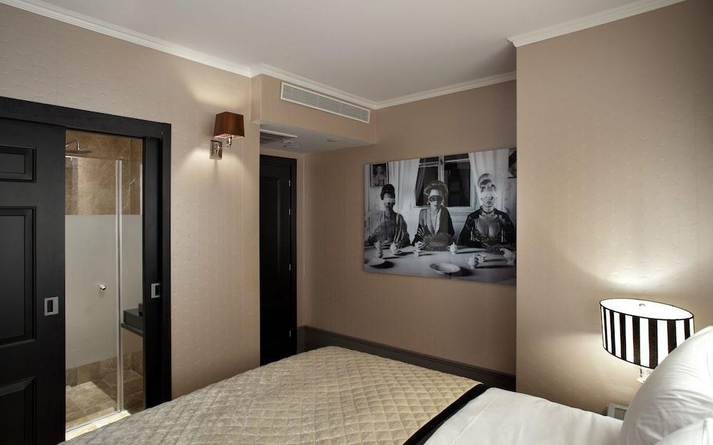 Berdichevsky Hotel, Tel Aviv Image 10