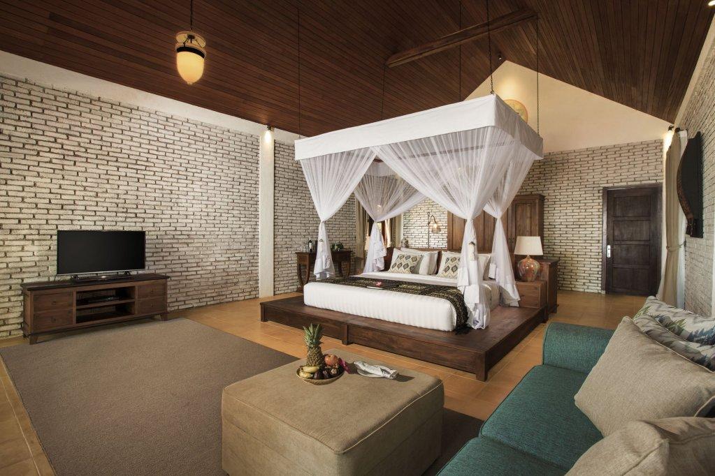 Plataran Komodo Beach Resort, Labuan Bajo Image 1