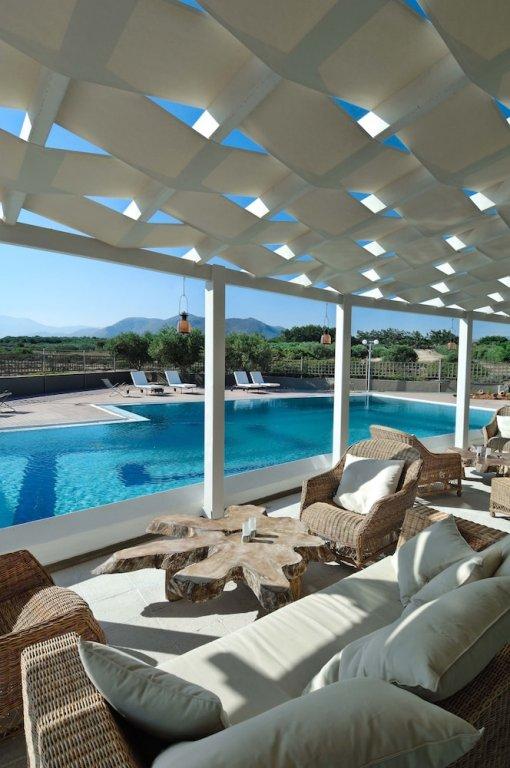 Paradise Island Villas And Hotel, Hersonissos, Crete Image 0