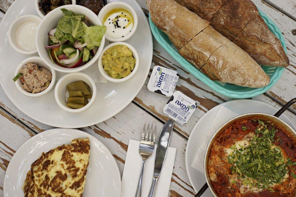 Nordoy Hotel Tel Aviv Image 18