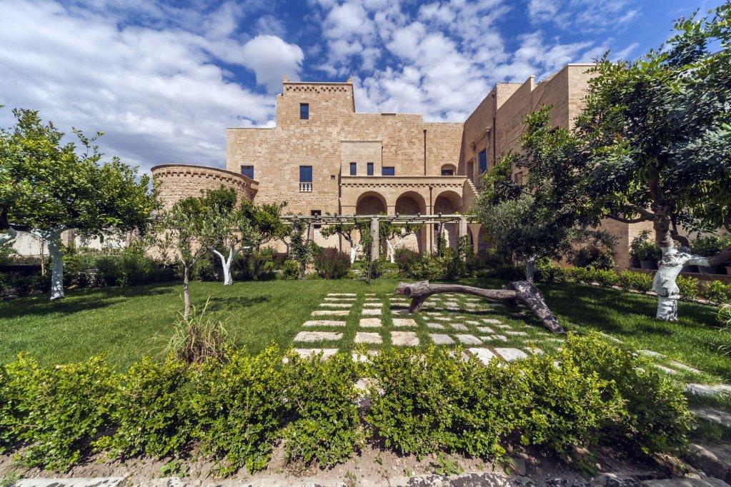 Castello Di Ugento Image 2