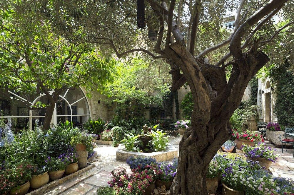American Colony Hotel, Jerusalem Image 44