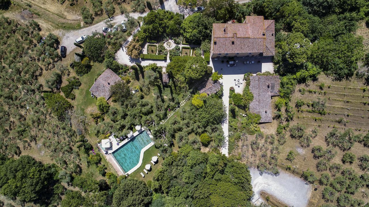 Villa Cicolina, Montepulciano Image 6