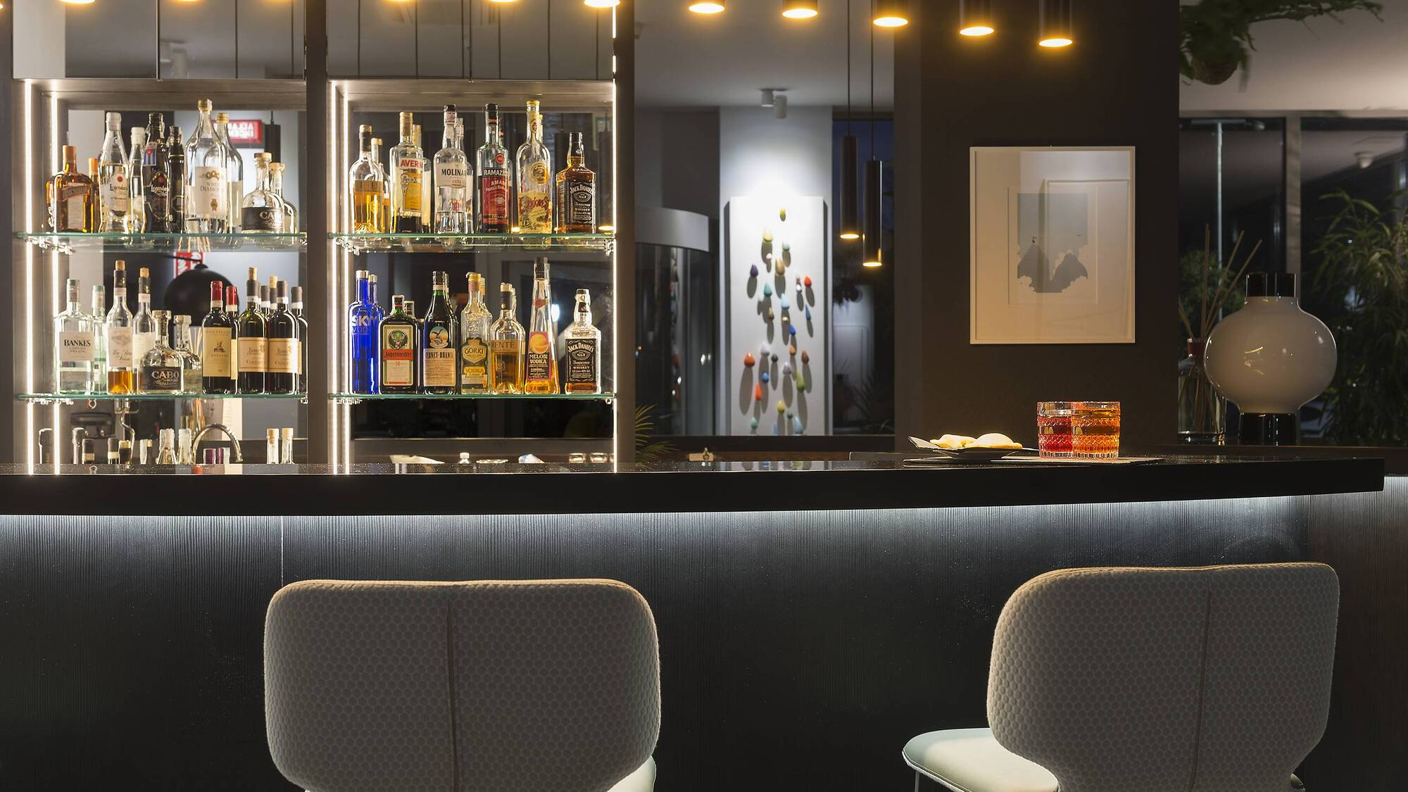 Elizabeth Lifestyle Hotel, Bologna Image 2