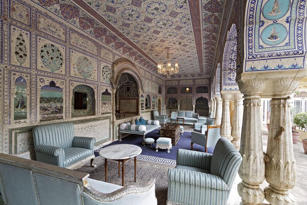 Samode Palace, Jaipur Image 28