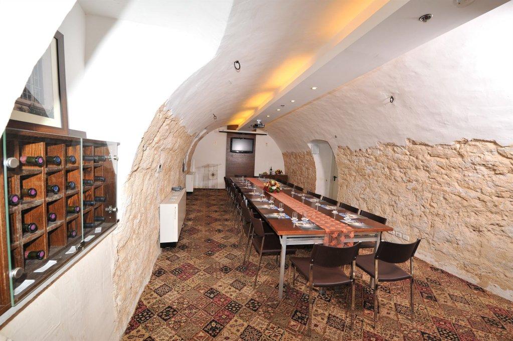 Colony Hotel Haifa Image 27