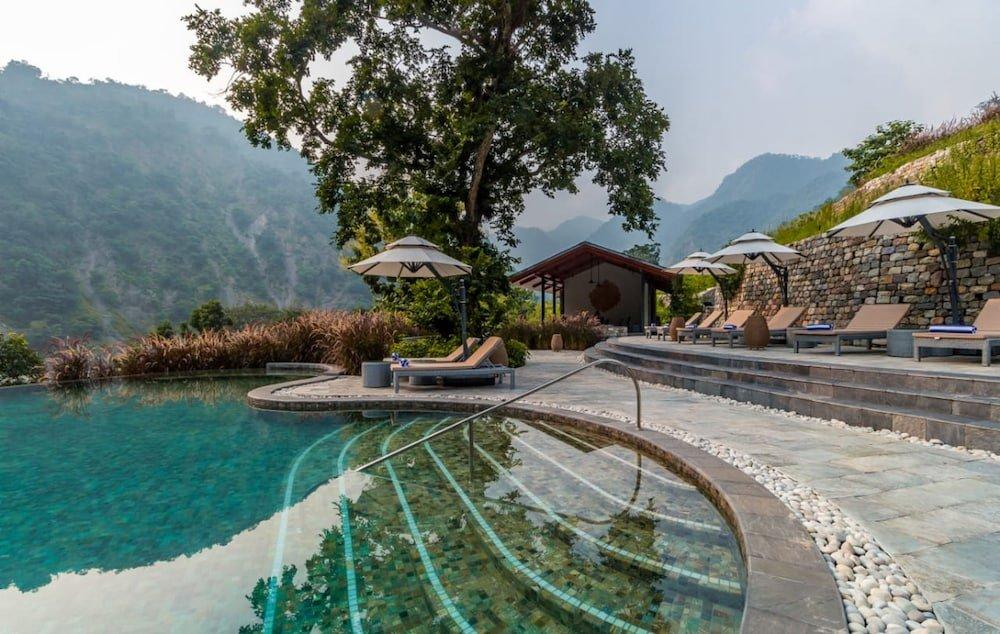 Taj Rishikesh Resort & Spa, Rishikesh Image 12