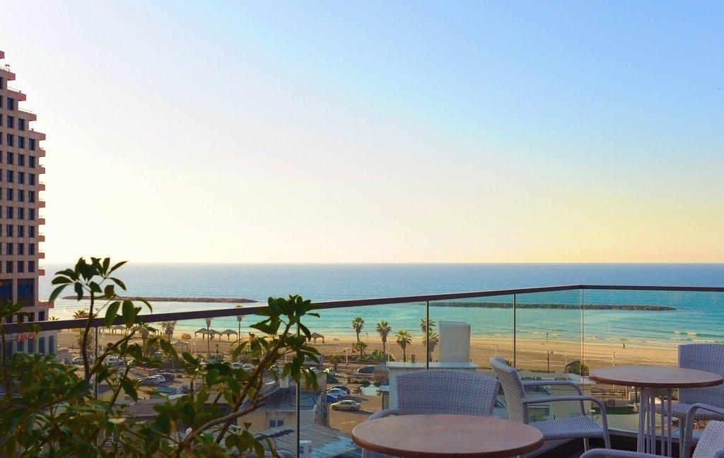 Hotel Gilgal, Tel Aviv Image 42