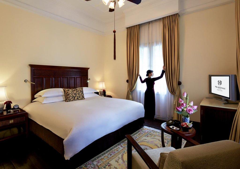 Sofitel Legend Metropole Hanoi Image 33