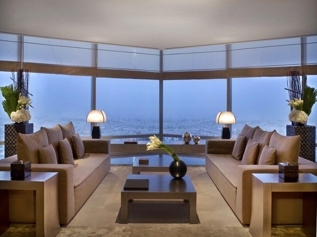 Armani Hotel Dubai Image 22
