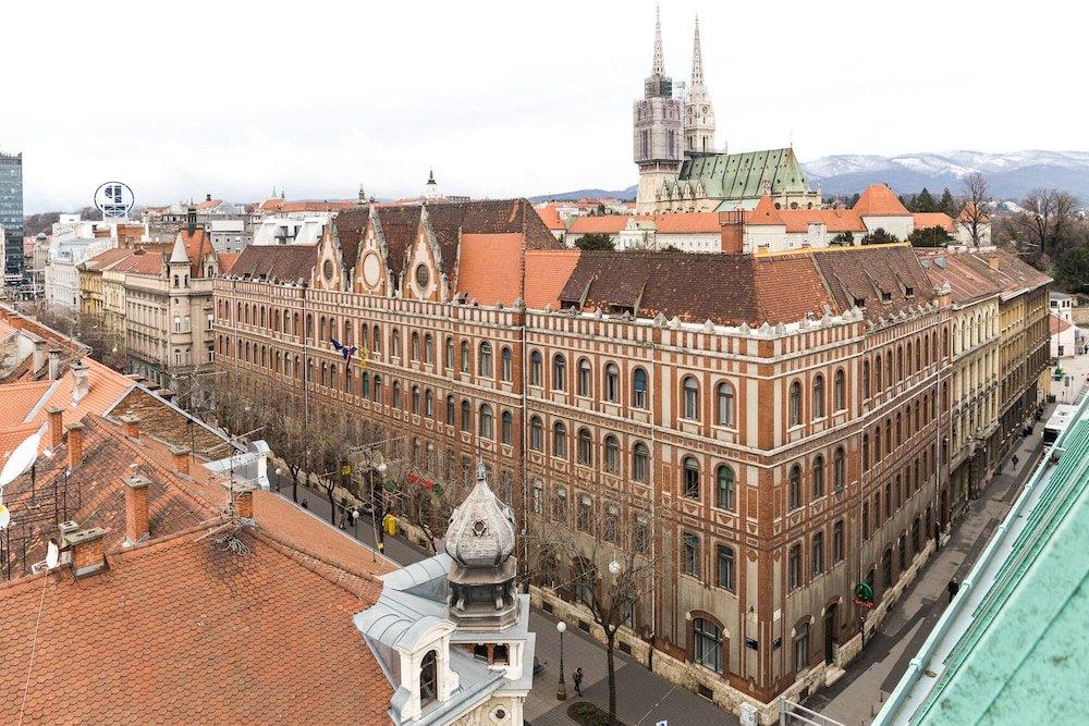 Amadria Park Hotel Capital, Zagreb Image 37