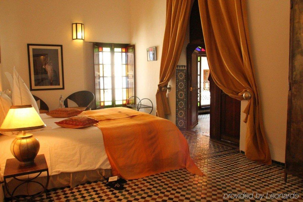 Riad Laaroussa Hotel & Spa, Fes Image 18