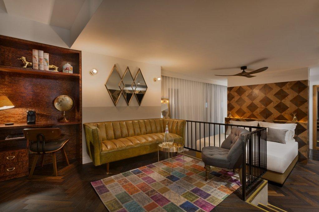 Nordoy Hotel Tel Aviv Image 7