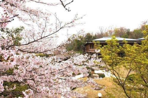 Teiennoyado Sekitei, Hiroshima Image 21