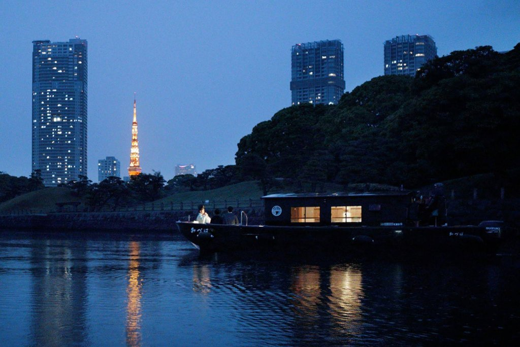 Hoshinoya Tokyo Image 28