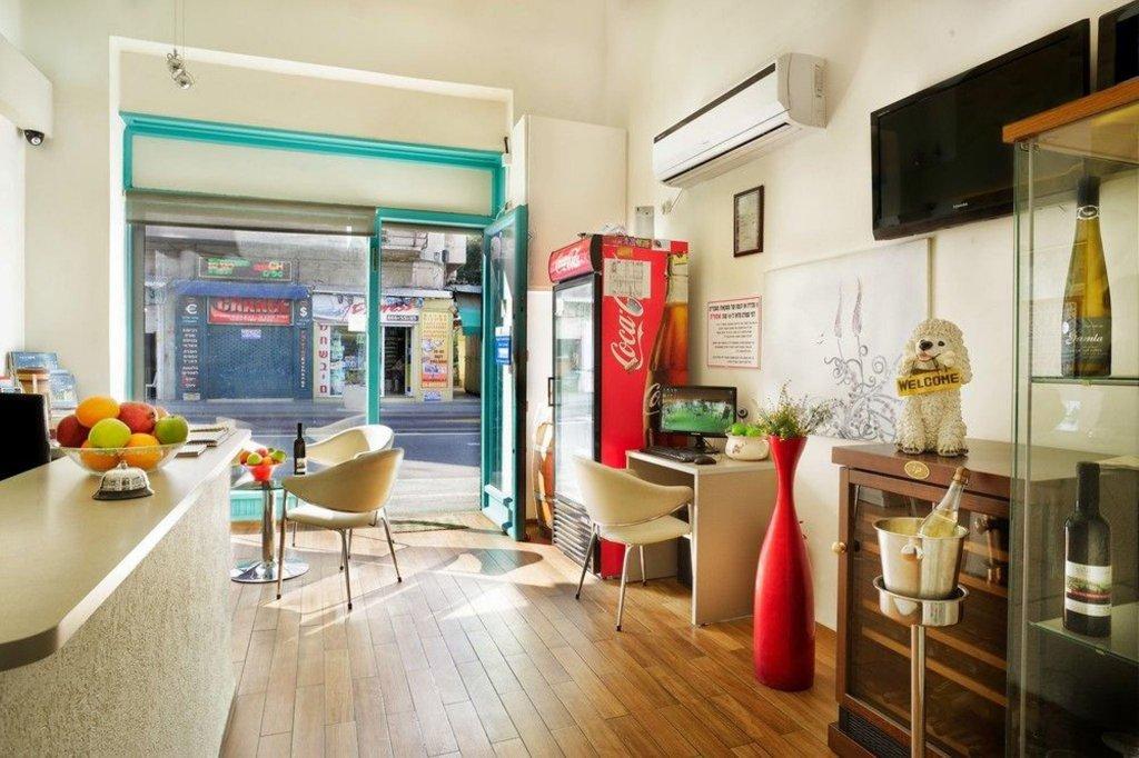 Loui Hotel, Haifa Image 4