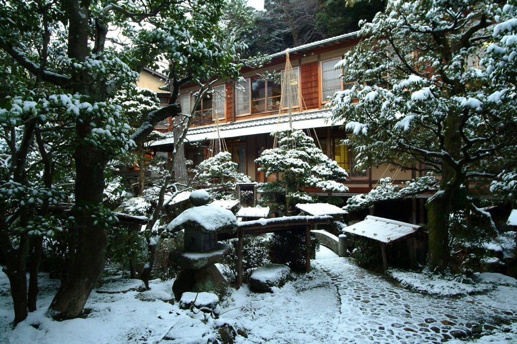 Nishimuraya Honkan, Hyogo-kinosaki Image 27