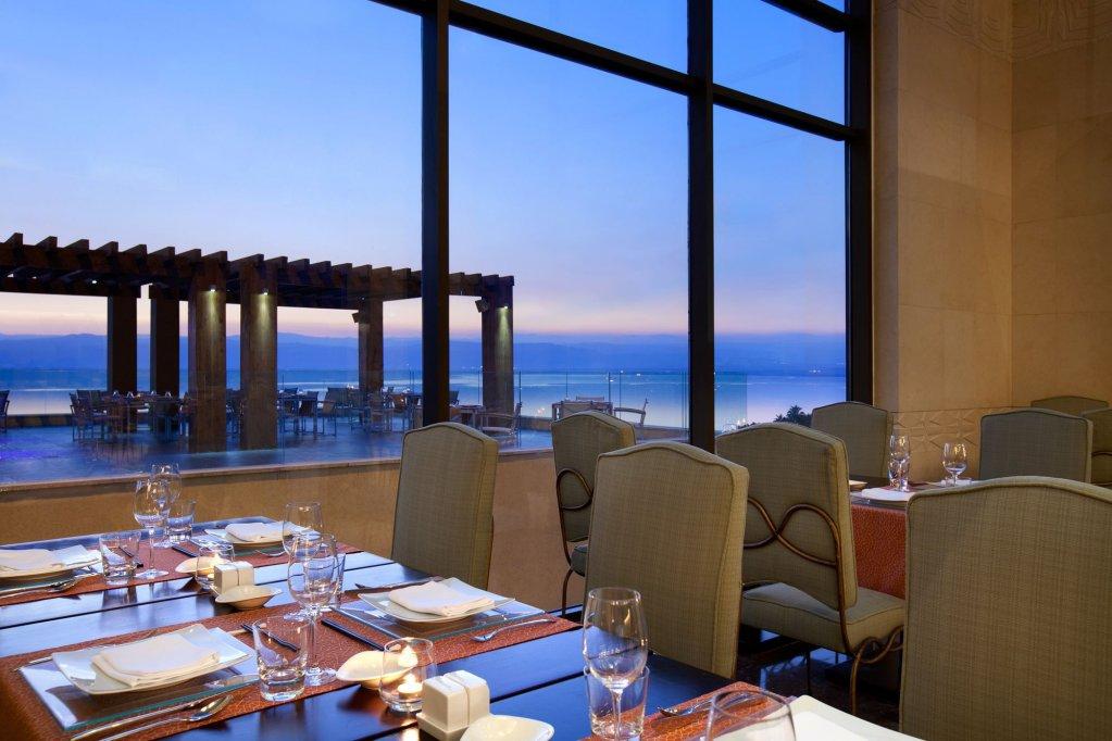 Kempinski Hotel Ishtar Dead Sea, Madaba Image 18