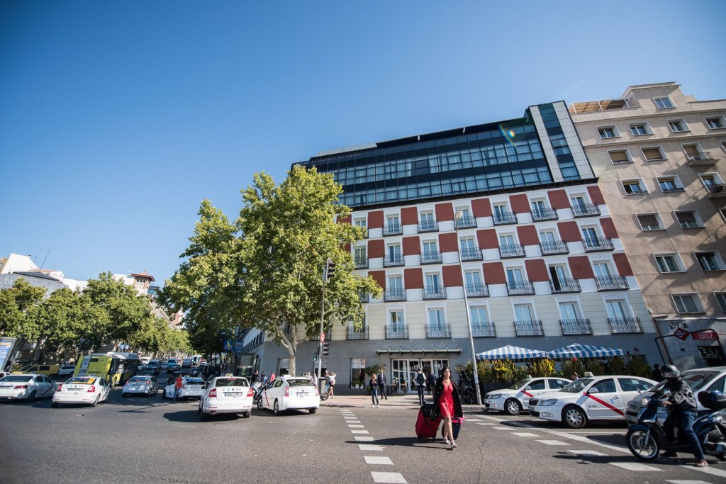Only You Hotel Atocha Image 31