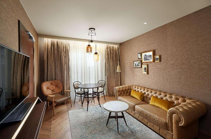 Reykjavik Konsulat Hotel, Curio Collection By Hilton Image 7