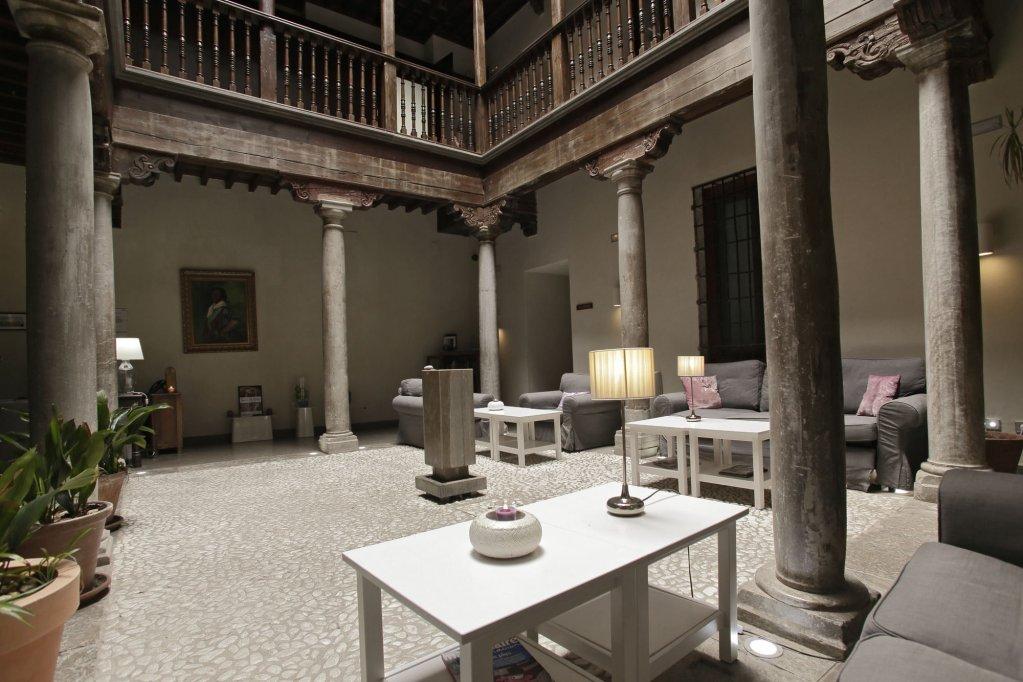 Shine Albayzín Hotel, Granada Image 2