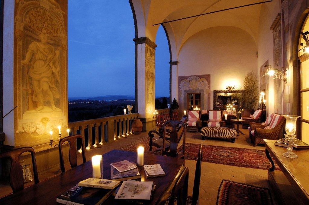 Hotel Villa Mangiacane, Florence Image 8